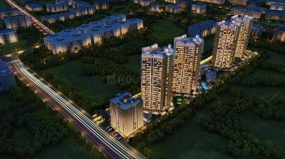 Gallery Cover Image of 1140 Sq.ft 2 BHK Apartment for buy in Kalpataru Exquisite, Wakad for 13000000