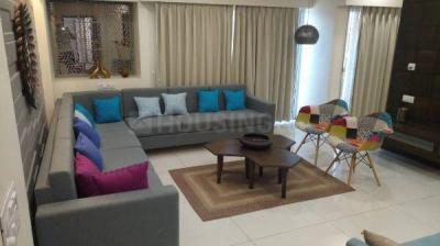 Gallery Cover Image of 1500 Sq.ft 3 BHK Apartment for buy in Sevasi for 4800000