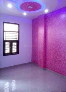 Gallery Cover Image of 1125 Sq.ft 3 BHK Independent Floor for rent in Vikaspuri for 29000