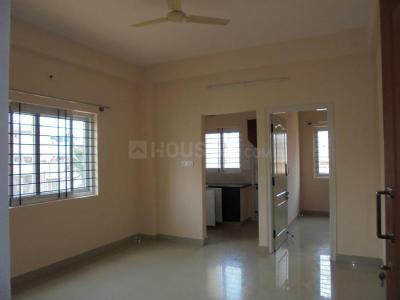 Gallery Cover Image of 600 Sq.ft 1 BHK Apartment for rent in Marathahalli for 13000
