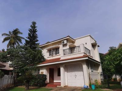 Gallery Cover Image of 3000 Sq.ft 4 BHK Villa for rent in Jeevanbheemanagar for 110000