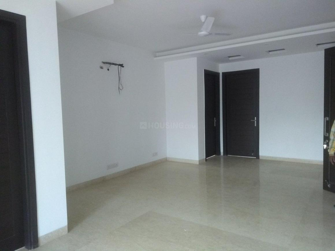 Living Room Image of 2430 Sq.ft 3 BHK Independent Floor for buy in DLF Phase 1 for 23000000