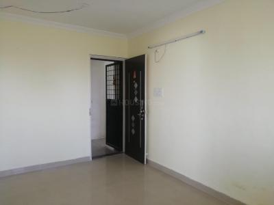 Gallery Cover Image of 600 Sq.ft 1 BHK Apartment for rent in Dhanori for 12000