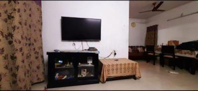 Gallery Cover Image of 1089 Sq.ft 2 BHK Apartment for rent in Kalpataru Riverside, Panvel for 25000