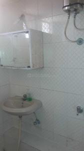 Bathroom Image of PG 4035706 Rr Nagar in RR Nagar