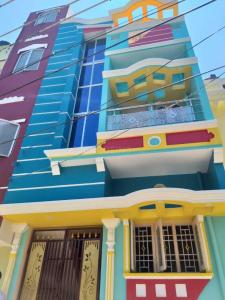 Gallery Cover Image of 430 Sq.ft 1 BHK Independent House for buy in Ayappakkam for 4600000