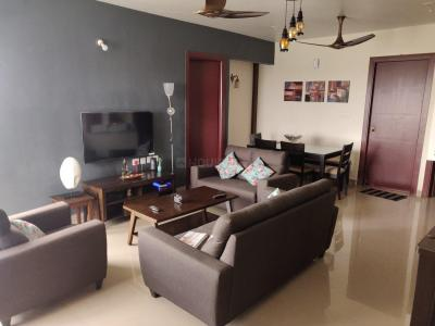 Gallery Cover Image of 1328 Sq.ft 3 BHK Apartment for buy in Gattahalli for 7300000