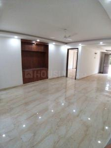 Gallery Cover Image of 2500 Sq.ft 4 BHK Independent Floor for buy in Sector 56 for 17500000