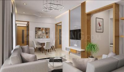Gallery Cover Image of 1330 Sq.ft 3 BHK Apartment for buy in Rucha Stature, Nanded for 9519000