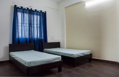 Bedroom Image of N. Narayana 5b in Marathahalli