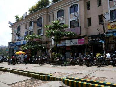 Gallery Cover Image of 600 Sq.ft 1 BHK Apartment for rent in Kondhwa for 13000