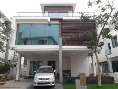 Gallery Cover Image of 6000 Sq.ft 5 BHK Villa for rent in Manchirevula for 150000