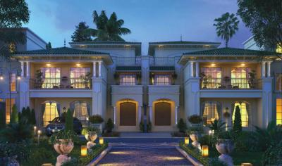 Gallery Cover Image of 3150 Sq.ft 4 BHK Villa for buy in ATS Pristine Golf Villas Phase I, Sector 150 for 42000000