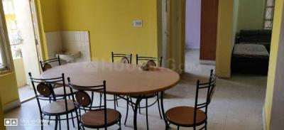 Gallery Cover Image of 1200 Sq.ft 2 BHK Apartment for buy in Golden Daffodils, Indira Nagar for 6800000