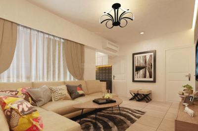 Gallery Cover Image of 801 Sq.ft 2 BHK Apartment for buy in Goregaon West for 13400000