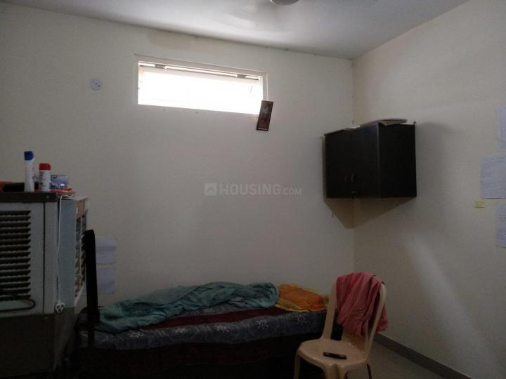 Bedroom Image of J.s. PG in Ghitorni
