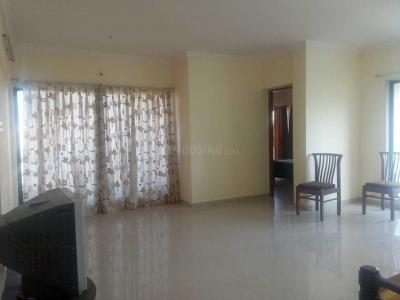 Gallery Cover Image of 1500 Sq.ft 3 BHK Apartment for rent in Sanpada for 50000
