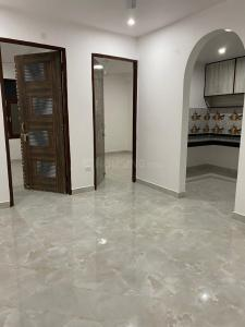 Gallery Cover Image of 1150 Sq.ft 3 BHK Independent Floor for rent in Aya Nagar for 16000