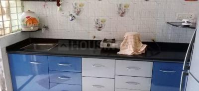 Gallery Cover Image of 1220 Sq.ft 3 BHK Apartment for rent in Nikol for 11000