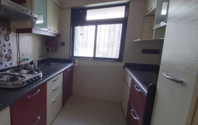 Gallery Cover Image of 1000 Sq.ft 2 BHK Apartment for rent in Malad West for 35000