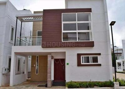 Gallery Cover Image of 858 Sq.ft 2 BHK Independent House for buy in Whitefield for 4569000