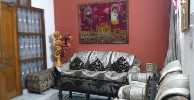 Living Room Image of Rajvinder Kaur PG in Paschim Vihar