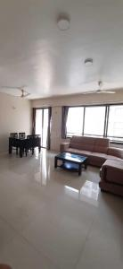 Gallery Cover Image of 1260 Sq.ft 2 BHK Apartment for rent in Ajmera And Sheetal Casa Vyoma, Gurukul for 38000