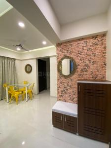 Gallery Cover Image of 1036 Sq.ft 2 BHK Apartment for buy in Namrata Gloria, Ravet for 4770000