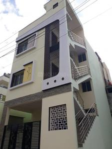 Gallery Cover Image of 1000 Sq.ft 3 BHK Independent House for buy in Talaghattapura for 9500000