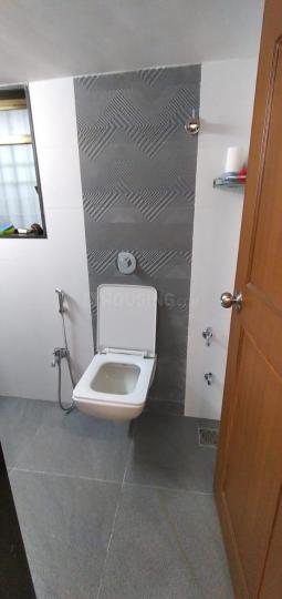 Bathroom Image of Akash Homes in Borivali East