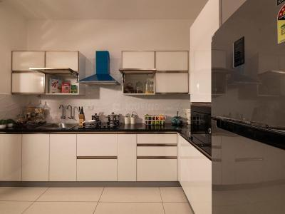 Gallery Cover Image of 817 Sq.ft 2 BHK Apartment for buy in Moolakazhani for 2924000