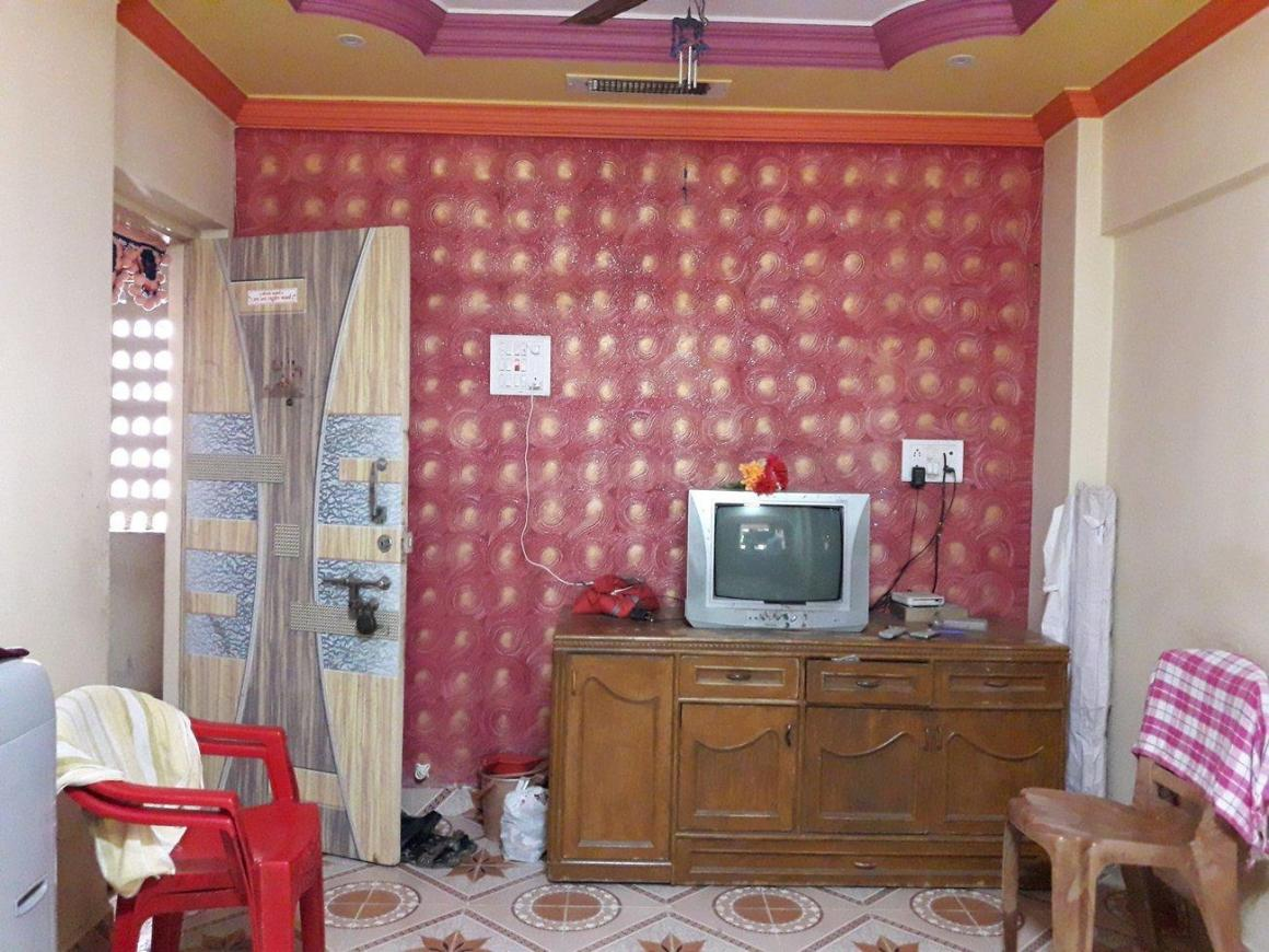 Bedroom Image of 375 Sq.ft 1 RK Apartment for buy in Kalyan East for 3000000