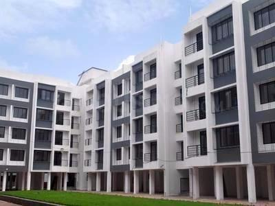 Gallery Cover Image of 655 Sq.ft 2 BHK Apartment for buy in HDIL Paradise City Sector 1 Palghar, Haranwali for 2250000