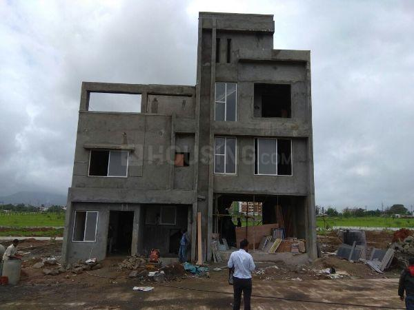 Building Image of 1094 Sq.ft 3 BHK Independent House for buy in Kanhe for 3800000