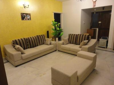 Gallery Cover Image of 1295 Sq.ft 3 BHK Apartment for buy in Madhura Suraksha Apartment, JP Nagar for 8600000