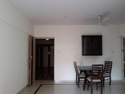 Gallery Cover Image of 1109 Sq.ft 2 BHK Apartment for buy in Thane West for 15000000
