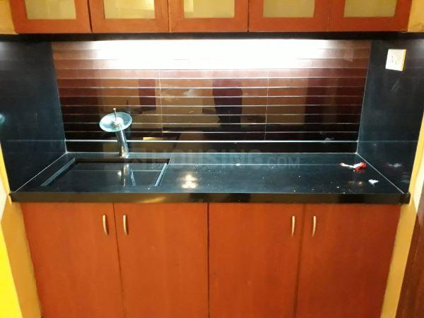 Kitchen Image of 3300 Sq.ft 3 BHK Apartment for rent in Magarpatta City for 75000