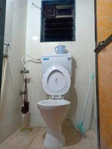 Common Bathroom Image of PG 5411140 Dahisar East in Dahisar East