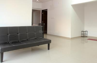 Living Room Image of K502 Ashok Meadows in Hinjewadi