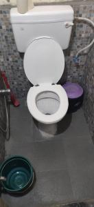 Bathroom Image of PG 6057634 Girgaon in Girgaon