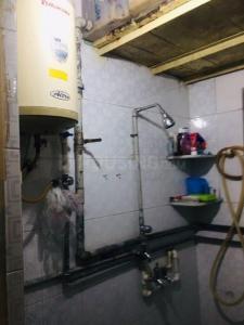 Bathroom Image of Pratibha Girls Hostel in Nigdi