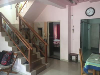 Gallery Cover Image of 2430 Sq.ft 3 BHK Villa for rent in Bopal for 30000