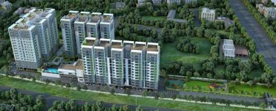 Gallery Cover Image of 1061 Sq.ft 2 BHK Apartment for buy in Vanagaram  for 5410039
