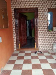 Gallery Cover Image of 600 Sq.ft 1 BHK Independent Floor for rent in Vanagaram  for 6500