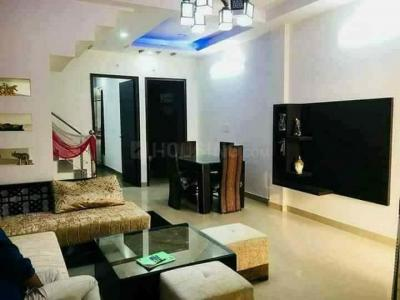 Gallery Cover Image of 1350 Sq.ft 3 BHK Villa for buy in Noida Extension for 4020000