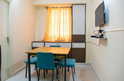 Gallery Cover Image of 600 Sq.ft 1 BHK Independent House for rent in BTM Layout for 14700