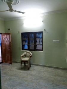Gallery Cover Image of 1200 Sq.ft 1 BHK Independent House for rent in Vinayaka Layout for 4500