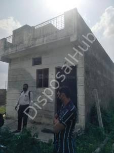 Gallery Cover Image of 450 Sq.ft 1 BHK Independent House for buy in Mhow for 428000