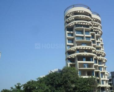 Gallery Cover Image of 1225 Sq.ft 2 BHK Apartment for rent in Kharghar for 16000