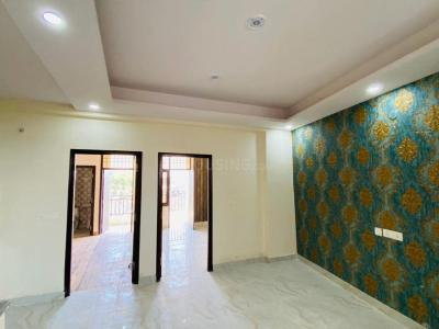 Gallery Cover Image of 1010 Sq.ft 2 BHK Independent House for buy in KCC Engineers Enclave, Kulesara for 2349000